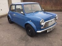 Classic Mini city E 1.3L