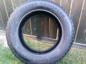 275/55/20 Mickey Thompson Baja STX tire