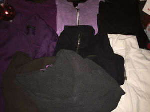 Extra Small Tops Bundle
