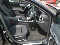 2021 Mercedes-Benz A CLASS AMG HATCHBACK A35 4Matic Premium Plus 5dr Auto Hatchb