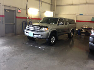 2003 Toyota Tundra TRD SAFTEYED AND ETESTED