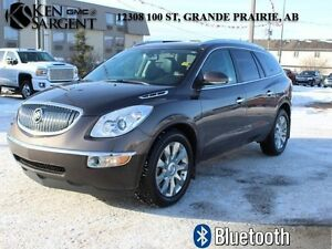 2012 Buick Enclave CXL   -  Cooled Seats