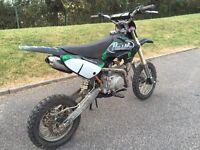 140cc CRF-70 Stomp Pit bike Pitbike