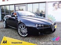 Alfa Romeo Spider 2.2 2.2 JTS Limited Edition Convertible