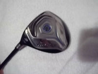 TAYLORMADE JETSPEED LEFT-HANDED 15* 3 WOOD