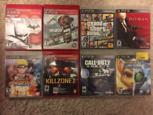 PS3 Games - Cheap