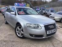 Audi A6 Avant 2.0T FSI 2008MY SE ***FINANCE THIS CAR***
