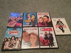 Dvd and blue ray movies Belleville Belleville Area image 3