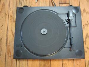 Vintage Panasonic Turntable SL-H50BP