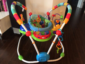 Baby Einstein Jumper ( exersaucer)