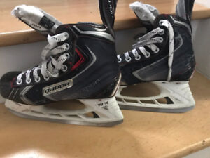 Bauer Vapor Kids Youth Hockey Skates 4 D