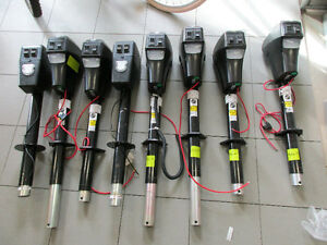 BRAND NEW ELECTRIC JACKS FOR TRAILERS