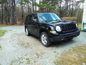 2012 JEEP PATRIOT FOR SALE