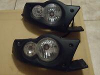 2 lumière avant droite front headlamp kawasaki kvf brute force