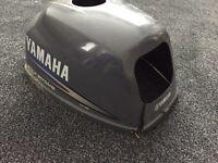 Yamaha 2.5 hood cover new phone no