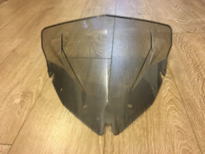 2013-2016 Ski-Doo Summit windshield