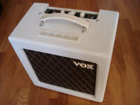 Vox AC4TV 4W 1x10 Tube Guitar Combo Amp City of Montréal Greater Montréal Preview