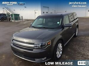 2016 Ford Flex Limited  - Bluetooth -  SiriusXM -  Heated Seats