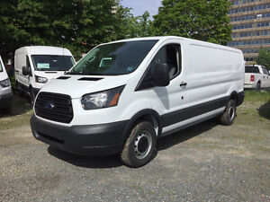 2016 Ford Transit Low Roof Minivan, Van - BELOW COST!