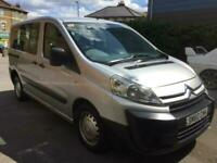 Citroen DISPATCH HDI 6-Seats WHEEL CHAIR ACCES VEHICLE wassap call only