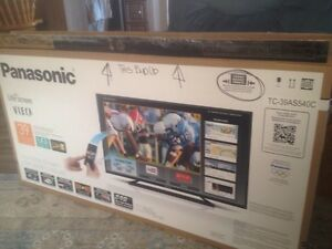 Panasonic LED TV with Sound Bar Belleville Belleville Area image 3