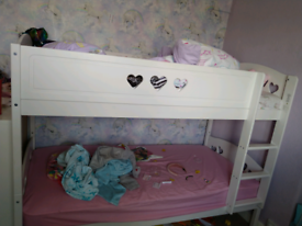 Bunk bed new