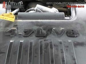 2010 Dodge Dakota Q/C 4X4 SLT Pwr Grp A/C Tow Pkg $132.63 B/W Edmonton Edmonton Area image 15