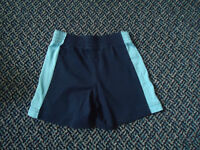 Boys Size 2 Navy Summer Short