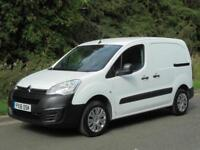 2016 (16) CITROEN BERLINGO ENTERPRISE SPECIAL EDITION, CHOICE OF 4 FROM £4995!!!
