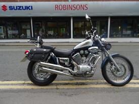 1998 Yamaha XV535 VIRAGO 5375 Km's