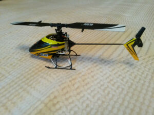 Blade Nano CPS 3D helicopter, excellent condition