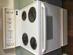 Used GE Oven