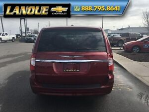 2016 Chrysler Town  Country S   SPORT EDITION-DUAL DVD-LEATHER-P