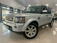 2010 60 LAND ROVER DISCOVERY 3.0 4 TDV6 XS 5D 245 BHP DIESEL