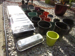 starter pots and green house starters-STRATHROY London Ontario image 2