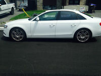 Audi A4A 2009 - Premium package (S-line) Condition A1