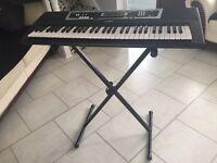 Yamaha keyboard ,