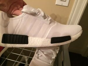 Nmd panda size 11  West Island Greater Montréal image 3