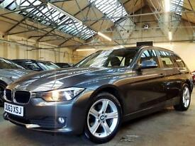 2013 BMW 3 Series 2.0 318d SE Touring 5dr (start/stop)