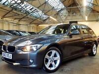 2013 BMW 3 Series 2.0 318d SE Touring 5dr (start/stop)