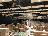 Commercial Renovation Services | Holiday Special + Free Estimate
