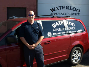 APPLIANCE REPAIR SERVICE STARTING AT $55.00 K/W #1 GO TO DEPOT Kitchener / Waterloo Kitchener Area image 3