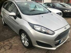 2014 (63) FORD FIESTA 1.2 STYLE 5DR