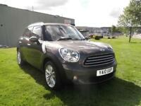 Mini Mini Countryman 1.6TD ALL4 ( Chili ) Cooper D