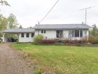 182 YOUNG RD GOULAIS RIVER -- 14 ACRES ON THE RIVER $299,900
