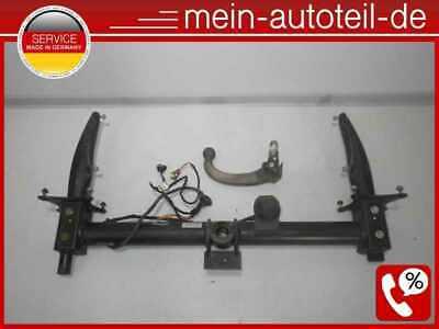 Mercedes W164 X164 ORIGINAL Anhängerkupplung abnehmbar 1643100937 A 164 310 09 D
