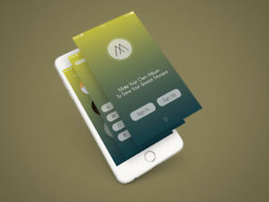 iPhone Android APP design and development