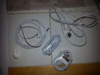 Ear buds for ipod/apple products