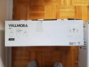 VALLMORA Ikea Light Fixture