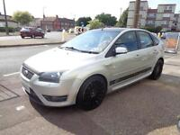 BAD CREDIT HISTORY CAR FINANCE AVAILABLE 2006 56 FOCUS 2.5T ST-3 225